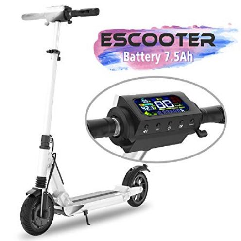 COLORWAY Elektro Scooter
