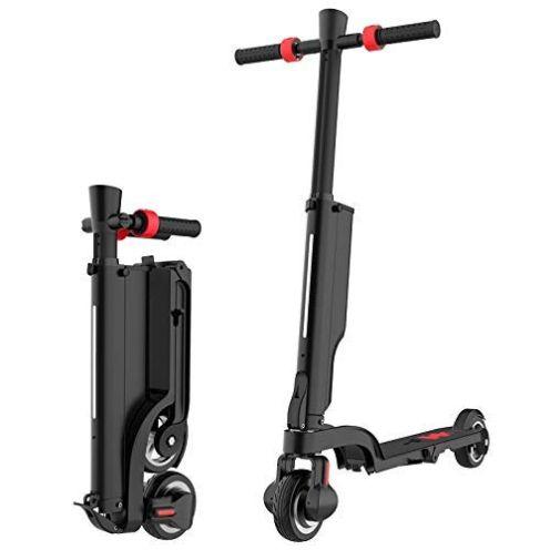 elrofu E-Scooter S6