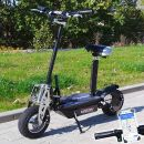 No Name Viron Elektro Scooter 800 Watt