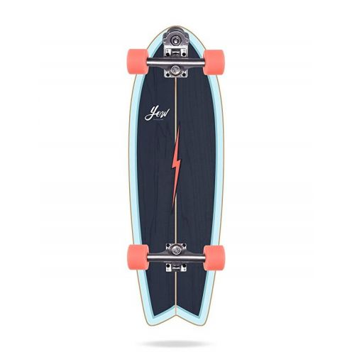 YOW Pfeife Surfskate