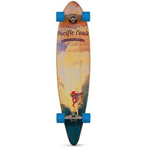 Deuba Atlantic Rift Longboard