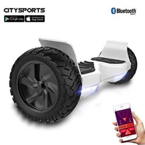 CITYSPORTS 8,5 Zoll Self Balancing Scooter