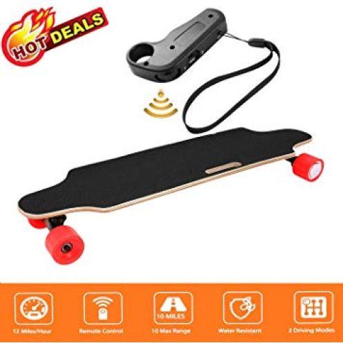 fiugsed Elektrisches Skateboard