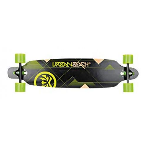 Urban Beach Longboard Twin Tip