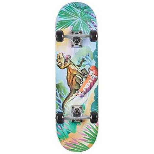 AREA Skateboard Dino