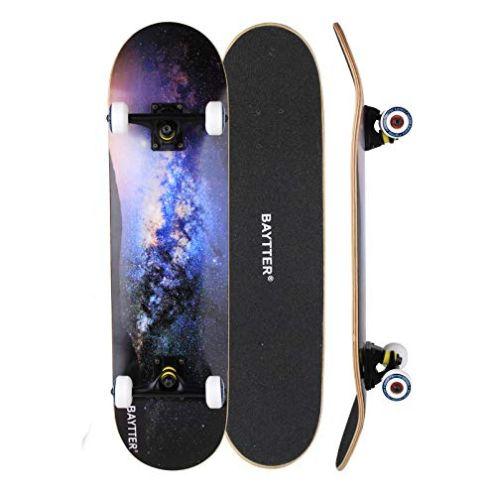 Baytter Skateboard