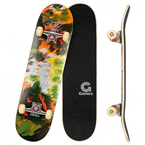 Gonex Skateboard