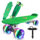 Saramond Mini-Skateboard