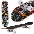 Oppikle Skateboard