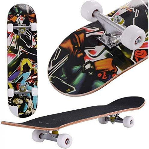 Oppikle Skateboard