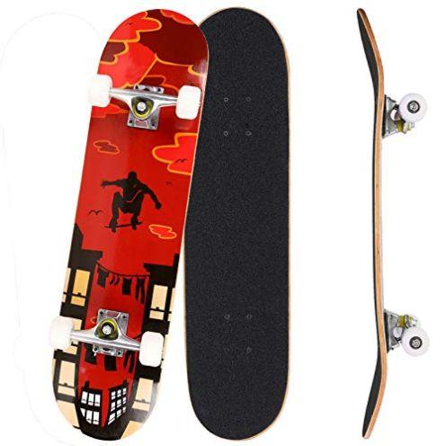 Bunao Skateboard