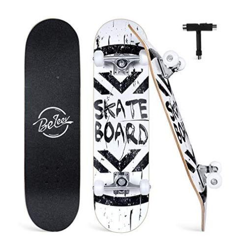 BELEEV Skateboard