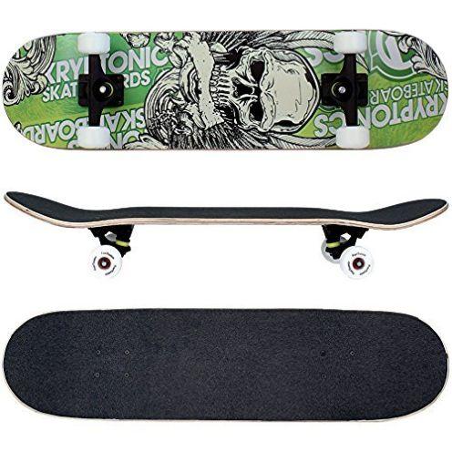 FunTomia Skateboard