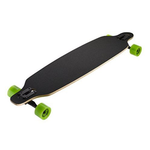 Ridge Monster Twintip Longboard