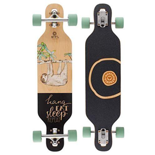 BTFL Kinder Longboards - Maya, Priscilla & Toco