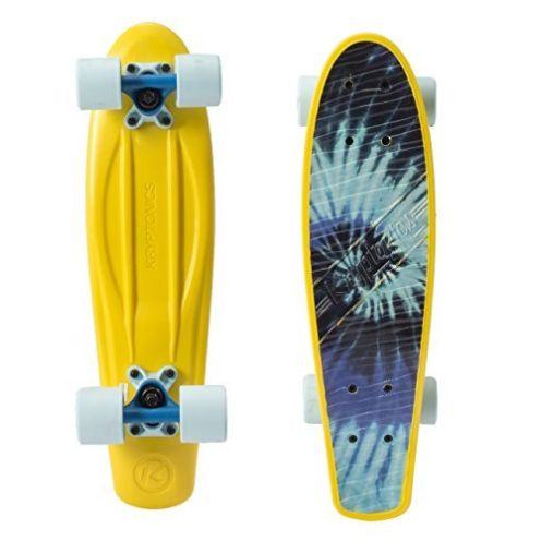 Kryptonics SK15162275 Skateboard