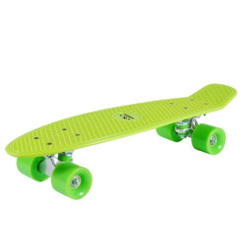 Hudora Kinder Retro Skateboard