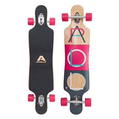 Apollo Longboard Special Edition