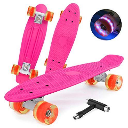 shownicer Skateboard Kinder
