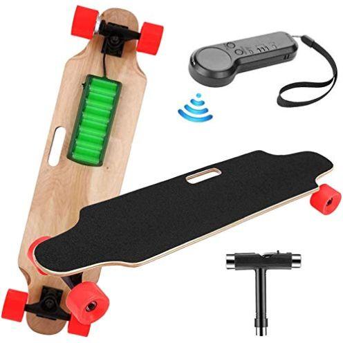 Oppikle Elektrisches Skateboard
