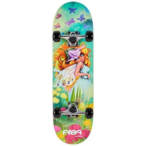 AREA Skateboard Fairy