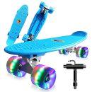 Saramond Skateboard komplett