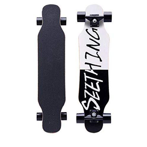 KHSKX Longboard Freestyle